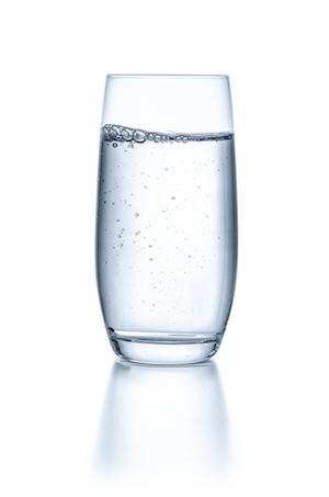 Analisi acqua semplice come bere un bicchiere d'acqua